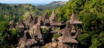 The Megalithic Traditions of Sumba